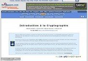 Introduction à la Cryptographie Informatique
