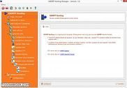 XAMPP Hosting Manager
