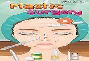 Jeu de chirurgie plastique Jeux
