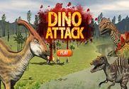 Jurassic Dinosaur Simulator 5 Jeux