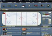 Hockey Manager Jeux