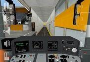 Subway Simulator Prague Metro Jeux