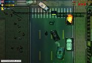GTA II Jeux