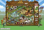 ZooMumba Jeux
