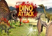 Jurassic Dinosaur Simulator 3 Jeux