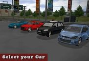 4x4Luxe simulateur de conduite Jeux