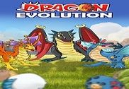Dragon Evolve Puzzle Jeux