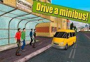 Russian Minibus Simulator 3D Jeux