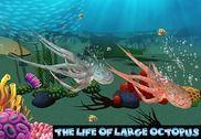 Simulateur Ultimate Octopus Jeux