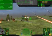 MechWarrior 4 : Mercenaries Jeux