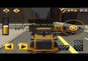 City Builder 16 Bridge Builder Jeux