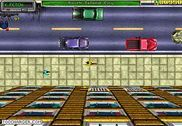 GTA Jeux