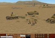 Combat Mission 3 : Afrika Korps Jeux
