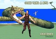 Anaconda Simulator Jeux