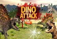 Jurassic Dinosaur Simulator 2 Jeux