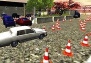 Pak Car Driving License test Jeux