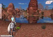 Planet Horse Jeux