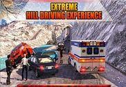 Ambulance Rescue Driving 2016 Jeux