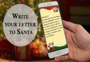Xmas letter to Santa Jeux