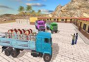 USA Truck Driver Simulator 3D Jeux