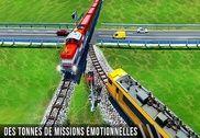 Train Simulator Uphill Rail Drive 2017 Jeux