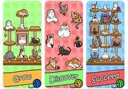 Cat Condo iOS Jeux