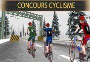 Super cycle incroyabl cavalier Jeux