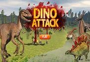 Dinosaure Sim- Velociraptor Jeux