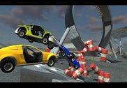 Extreme Tricks Simulator HD Jeux