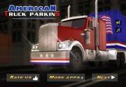 American Truck Driver Sim 3D Jeux