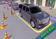 Car Parking King 3D Jeux