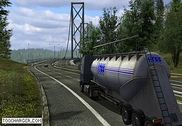 UK Truck Simulator Jeux