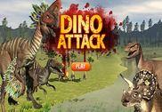 Dinosaur Simulator - Oviraptor Jeux
