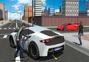 San andreas rues réel crime Jeux