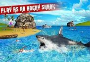 Angry Shark 2016 Jeux