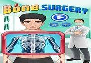 Mega Bone Surgery Simulator Jeux
