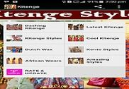 Kitenge Fashions & Designs Maison et Loisirs