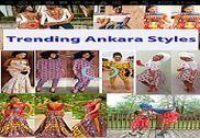 Ankara Fashion Styles (2017) Maison et Loisirs