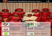 Nigerian Wedding Events Asoebi Maison et Loisirs