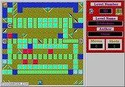 Lasertank Jeux