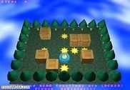 UFO Sokoban 3D Jeux