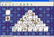 BVS Solitaire Collection Jeux