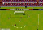 Yoda Soccer Jeux