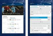 UEFA Champions League Android Maison et Loisirs