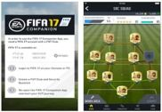 FIFA 17 Companion Windows Phone