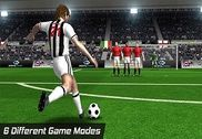 Digital Soccer Jeux