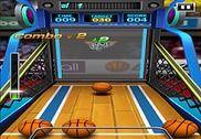 Crazy Basketball Jeux