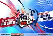 Real Cricket™ English 20 Bash Jeux