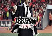 Football Manager 2018 Mac