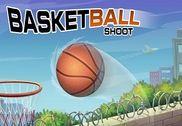 Basketball Shoot Jeux